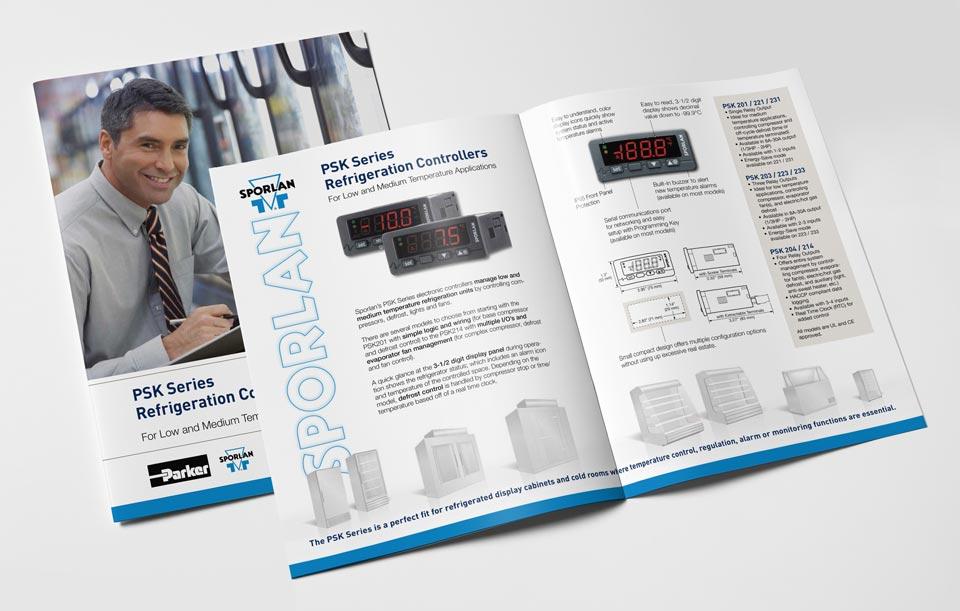 PSK Brochure
