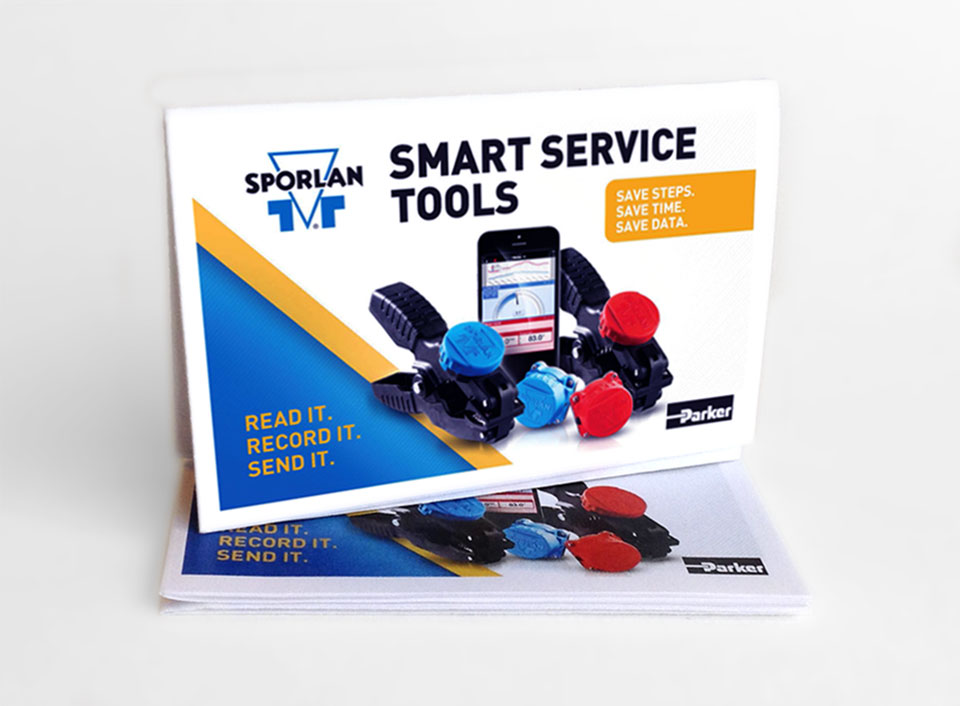 SMART Tools Instructions Folded