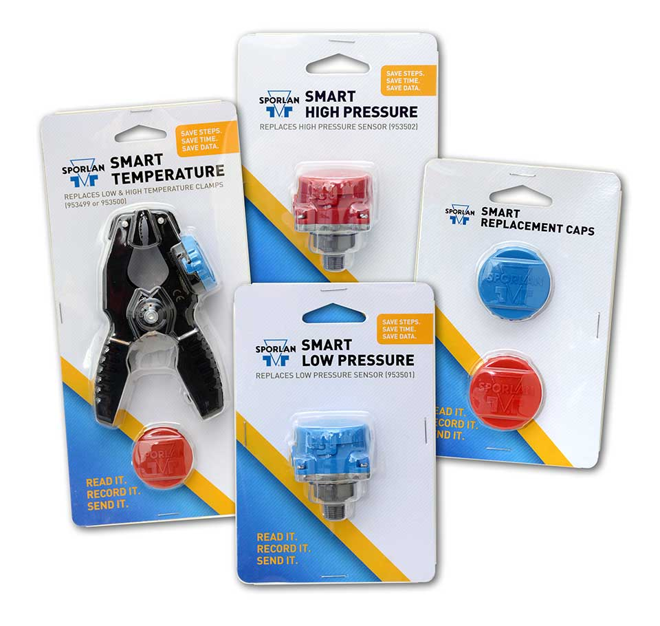 SMART Service Tools Packaging