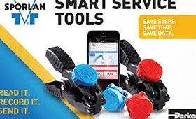 SMART Service Tools