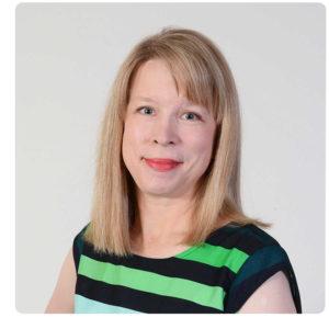 Jennifer Rebecca (Spaunhorst) Hoffman